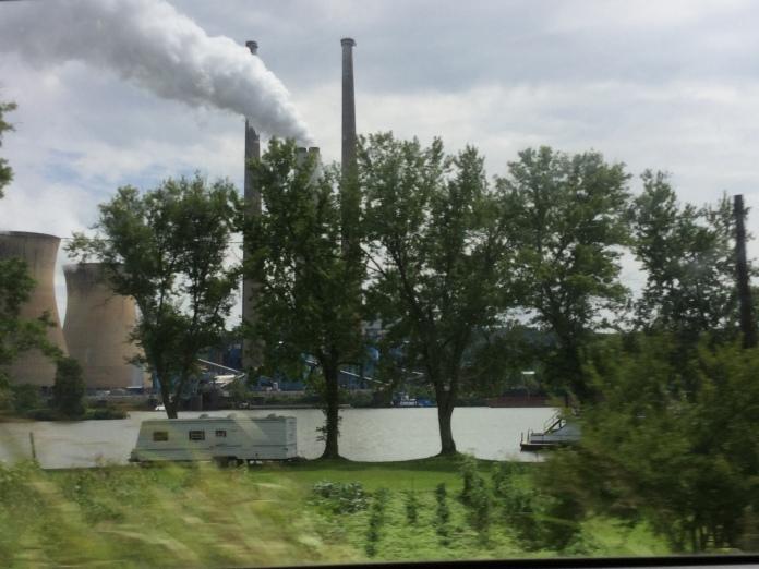 Coal country!!! Yeee hawwww!!!!!!