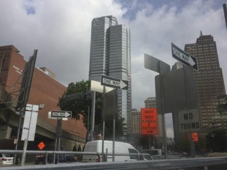 Big buildings!!