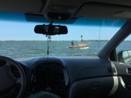 We're sinking!!!! HELP!!!!!!