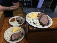 Good, but Texas barbeque taste superior!