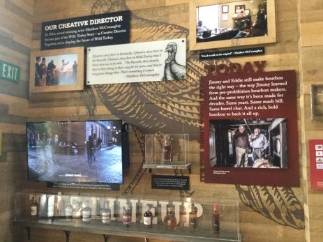 Wild Turkey History: Part 8