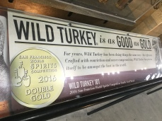Wild Turkey History: Part 9
