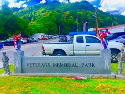 Vietnam vets! God bless America!