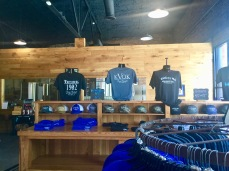 Cool merchandise for moonshine country!