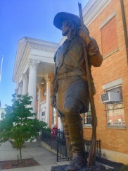 Daniel Boone: Part 4
