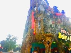 A tree full of zany madness!!!