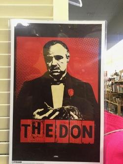 Vito Andolini Corleone!!!