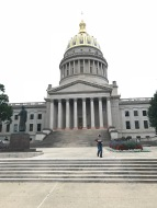 The capital of West Virginia heaven!