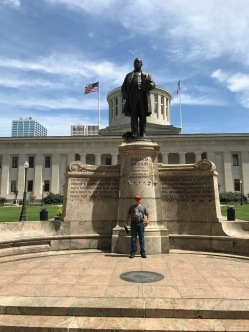 The Texas Giant with William McKinley!