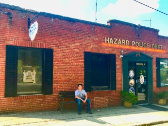 The police of Hazard!!!