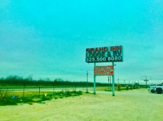 This is were many good old Texas oilmen stay!