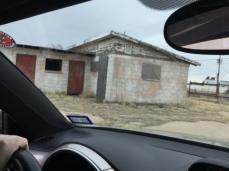 Looks like a abandoned motel!