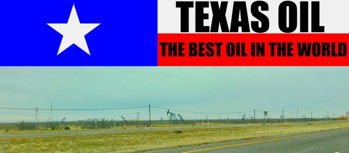 TEXAS OIL IS DUNKING DANGSLANGIN AWESOME!!!!!!!