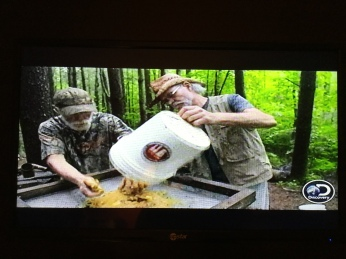 A show about moonshine!!!