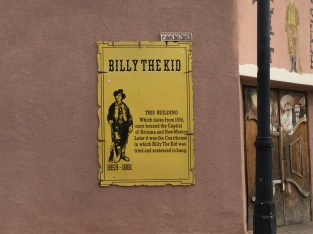 "Why is he called ""Billy the Kid"", if he is not a dunking kid?!??"