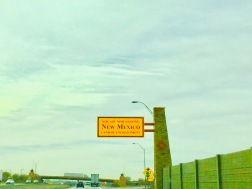 Goodbye New Mexico!