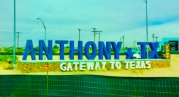 The gateway to greatest state of all!