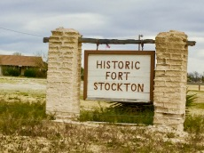 This town is loaded with a lot of history!