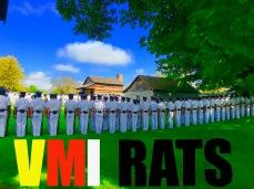 The rats!