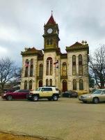Nice town hall!