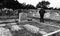 The Graveyard: Part 1