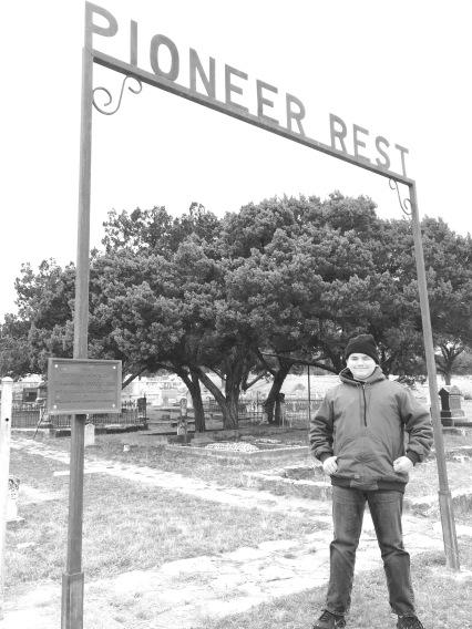The Graveyard: Part 5