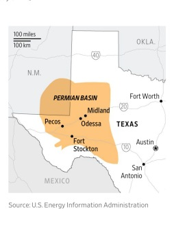A remembrance of western Texas!