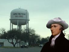 Alexander Hamilton in Texas?!?!?
