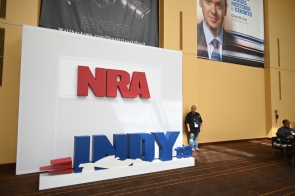 So long, NRA INDY 19'!t