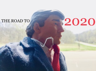 2020 is getting closer by the mile!!!!!!