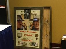 John Wayne was a STAUNCH REPUBLICAN!! YEEE HAAWWW!!!