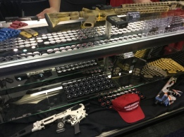 GUNS AND MAGA!