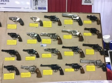 These pistols are very cool with western tradition!