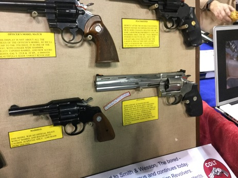 It would be nice if more people made guns like these today!