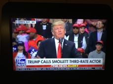 Jussie Smollett is the worst actor of all time!!!!