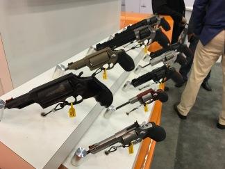Trump style-pistols!