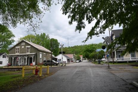 (Augusta, KY) Deep in bluegrass!