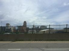 Skyline of Cincinnati, Ohio!!!!!!