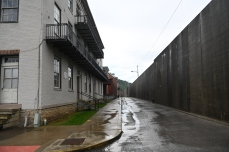 (Maysville, KY) They built a big beautiful wall on their border and now the floods are forced to come in LEGALLY!