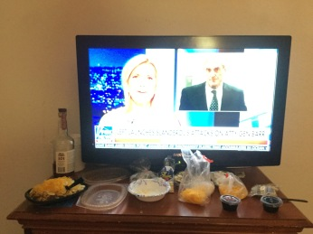 Fox News and Cincinnati chili!!!