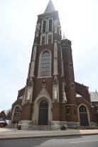 St John Church: a glorious Catholic church!