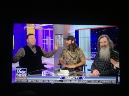 These are real redneck intellectuals like the Texas Giant.