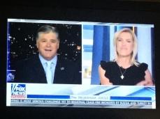 Sean Hannity n' Laura IngraHAM!!!